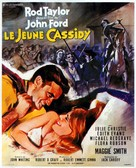 Young Cassidy - French Movie Poster (xs thumbnail)