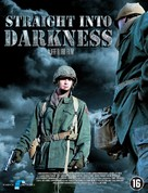 Straight Into Darkness - Dutch DVD cover (xs thumbnail)