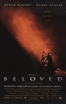 Beloved - Movie Poster (xs thumbnail)