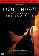 Dominion: Prequel to the Exorcist - DVD cover (xs thumbnail)