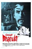 Nachts, wenn Dracula erwacht - Movie Poster (xs thumbnail)