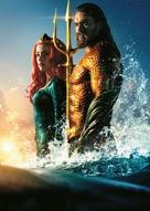 Aquaman - Key art (xs thumbnail)