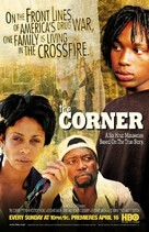 """The Corner"" - Movie Poster (xs thumbnail)"