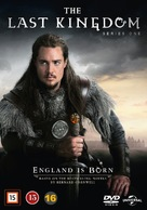 """The Last Kingdom"" - Swedish DVD cover (xs thumbnail)"