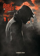 Ashes to Ashes - Movie Poster (xs thumbnail)