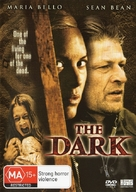 The Dark - Australian Movie Cover (xs thumbnail)