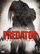 Predators - DVD movie cover (xs thumbnail)