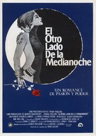 The Other Side of Midnight - Spanish Movie Poster (xs thumbnail)