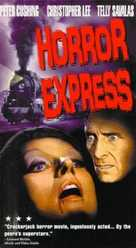 Horror Express - Movie Cover (xs thumbnail)