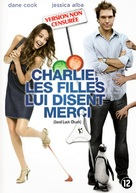 Good Luck Chuck - French Movie Cover (xs thumbnail)