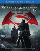 Batman v Superman: Dawn of Justice - Movie Cover (xs thumbnail)