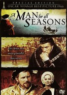 A Man for All Seasons - Movie Cover (xs thumbnail)