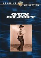 Gun Glory - DVD cover (xs thumbnail)