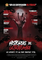 Ghost Stories - Argentinian Movie Poster (xs thumbnail)