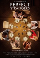 Perfectos desconocidos - Spanish Movie Poster (xs thumbnail)