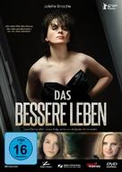 Elles - German Movie Cover (xs thumbnail)
