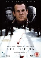 Affliction - British Movie Cover (xs thumbnail)
