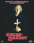 The Sentinel - Austrian Blu-Ray movie cover (xs thumbnail)