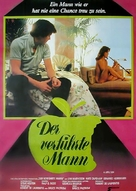 A Little Sex - German Movie Poster (xs thumbnail)