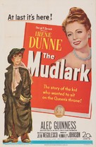 The Mudlark - Movie Poster (xs thumbnail)