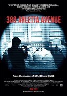 388 Arletta Avenue - Canadian Movie Poster (xs thumbnail)