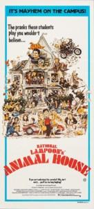 Animal House - Australian Movie Poster (xs thumbnail)