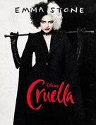 Cruella - Movie Cover (xs thumbnail)