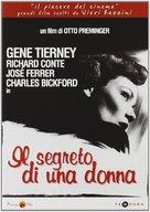Whirlpool - Italian DVD cover (xs thumbnail)