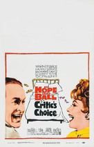 Critic's Choice - Movie Poster (xs thumbnail)
