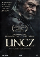 Lincz - Polish DVD cover (xs thumbnail)