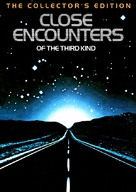 Close Encounters of the Third Kind - DVD cover (xs thumbnail)
