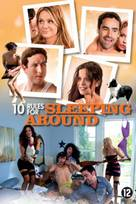 10 Rules for Sleeping Around - Dutch DVD cover (xs thumbnail)