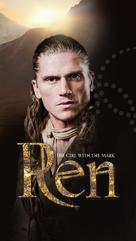 """""""Ren"""" - British Movie Poster (xs thumbnail)"""