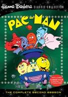"""Pac-Man"" - DVD movie cover (xs thumbnail)"