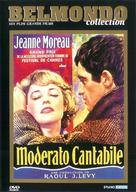 Moderato cantabile - French DVD cover (xs thumbnail)