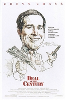 Deal of the Century - Movie Poster (xs thumbnail)