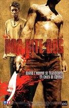 Dog Bite Dog - French Movie Poster (xs thumbnail)
