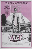 The Man from O.R.G.Y. - Movie Poster (xs thumbnail)