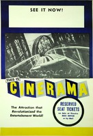This Is Cinerama - Movie Poster (xs thumbnail)