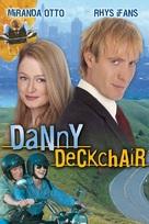 Danny Deckchair - DVD movie cover (xs thumbnail)