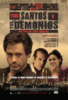 A Guide to Recognizing Your Saints - Uruguayan Movie Poster (xs thumbnail)