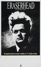 Eraserhead - Video release movie poster (xs thumbnail)