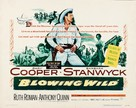 Blowing Wild - Movie Poster (xs thumbnail)