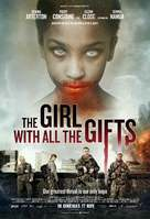 The Girl with All the Gifts - Malaysian Movie Poster (xs thumbnail)