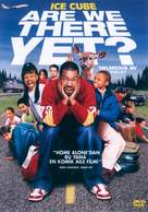 Are We There Yet? - Turkish DVD movie cover (xs thumbnail)