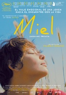 Miele - Spanish Movie Poster (xs thumbnail)