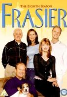 """Frasier"" - British DVD movie cover (xs thumbnail)"