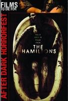 The Hamiltons - Movie Cover (xs thumbnail)