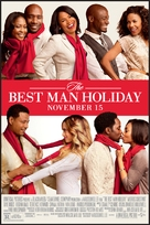 The Best Man Holiday - Movie Poster (xs thumbnail)