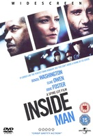 Inside Man - British poster (xs thumbnail)